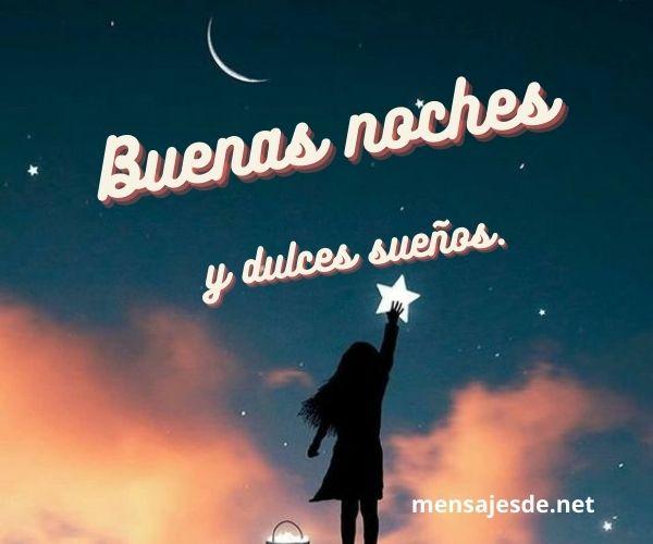 Mensajes Y Frases De Buenas Noches 2021